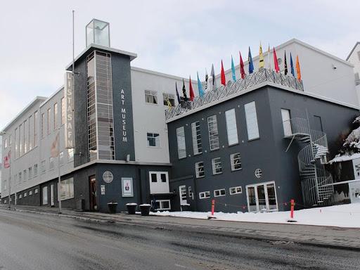 Akureyri museo