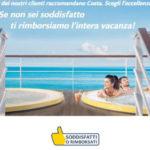 Soddisfatti o rimborsati - Costa crociere