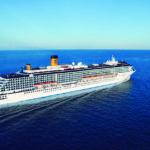 Venezia contraria all'attracco delle tre navi da crociera