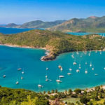 Accordo con Antigua per il primo Royal  Beach club