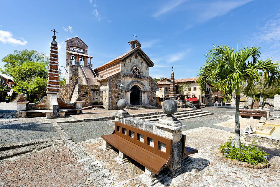 Chiesa San Stanislao - La Romana