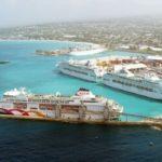 Barbados:  unica isola aperta ai croceristi