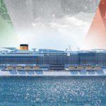 Come cambieranno le navi da crociere post coronavirus