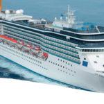 Costa Mediterranea naviga verso Napoli - sbarco per solo italiani