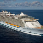 Sei giovani connazionali bloccati su Oasis of the Seas