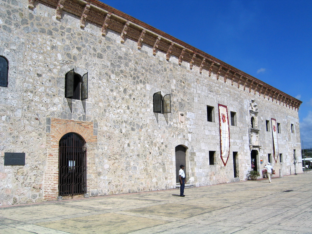 Museo della Casa Reale Santo Domingo