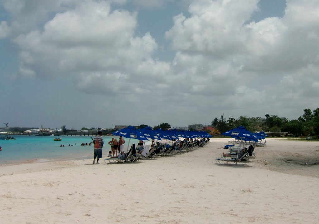 Malibù beach Barbados