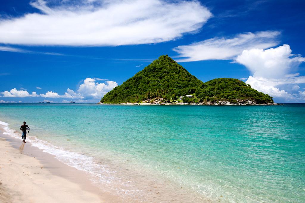 Levera Beach - Grenada
