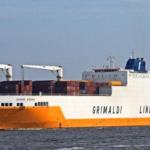 Nave Grimaldi - faccia a faccia con i pirati del mare