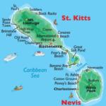 ST. KITTS - ESCURSIONE fai da te