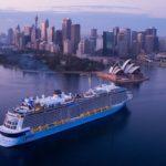 Australia - proroga divieto crociere