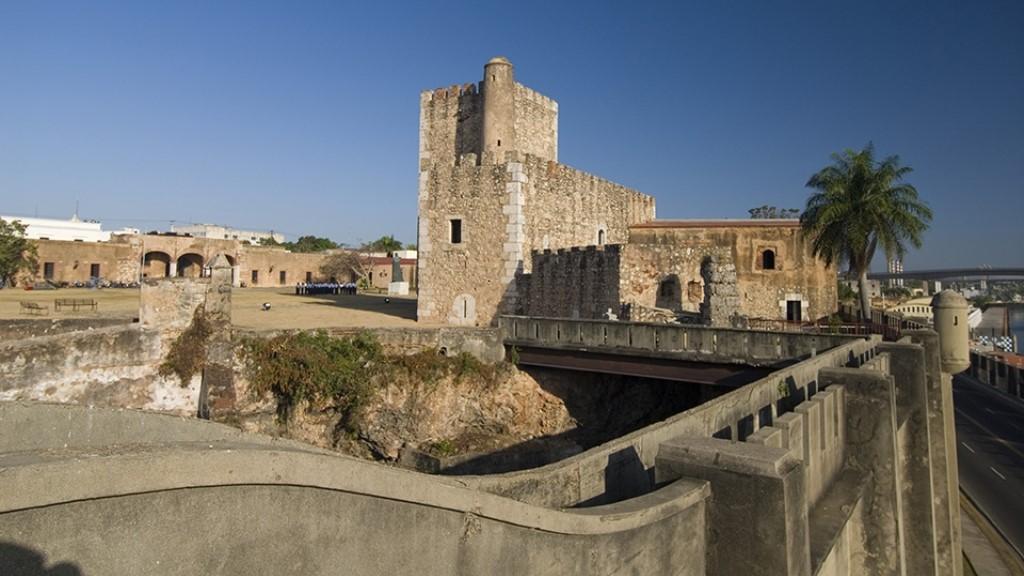 Fortezza Ozama - Santo Domingo