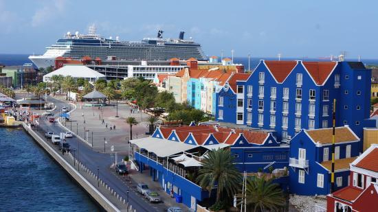 Curaçao porto