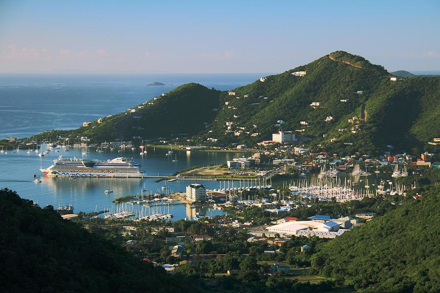 Road Town Tortola