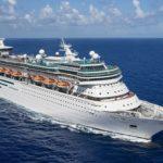 Italiani bloccati sulle navi da crociera rientrano in Italia