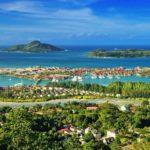 Isole Seychelles stop alle crociere fino al 2022.