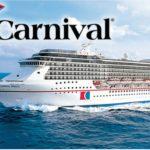 Carnival sposta ad agosto la ripresa delle crociere
