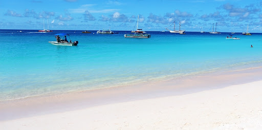 Browne's Beach - Barbados