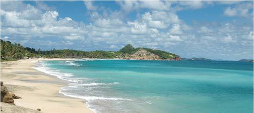 Bathways Beach Grenada