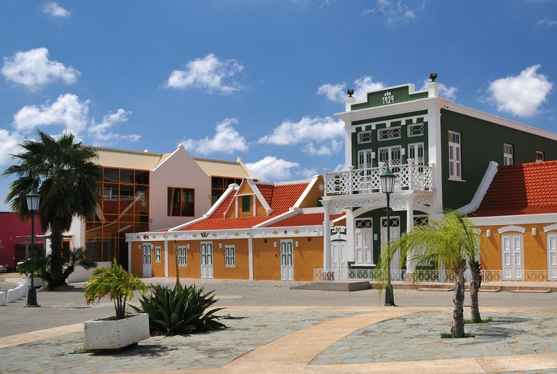 Museo archeologico Aruba