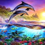 Mediterraneo: Vedere i delfini dalla nave non è impossibile