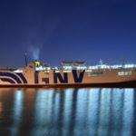 Splendid: prima nave diventata ospedale chiude