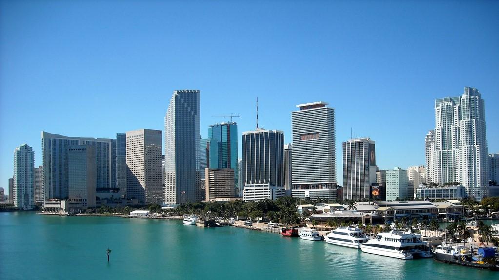 Città di Miami