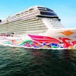 Norwegian Cruise Line  cancella le crociere fino al 30 settembre