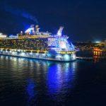 Stop prolungato per Royal Caribbean fino al 15 Settembre