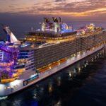Royal Caribbean- sostituisce Venezia con Ravenna