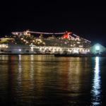 Elenco di alcune navi che lasceranno la flotta Carnival