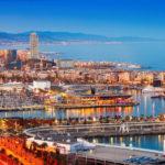 In Spagna interruzione delle crociere fino a termine emergenza