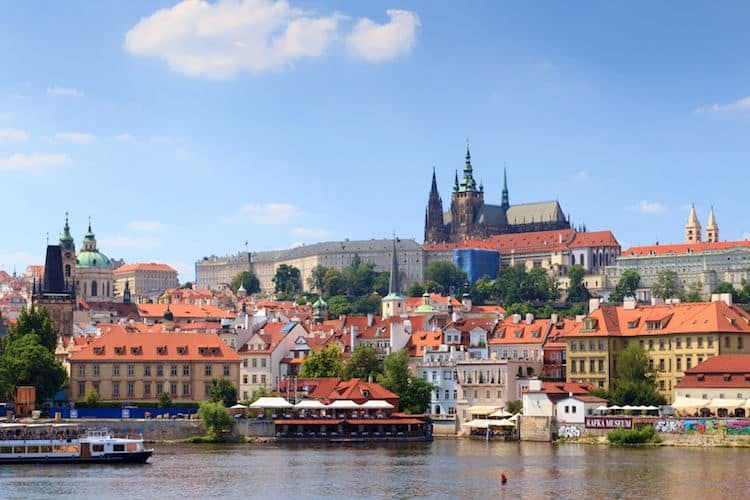 Malá Strana - Praga