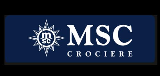 MSC sospensione