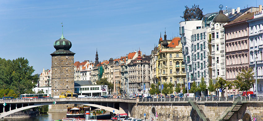 Nové Město Praga