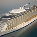 Odyssey of the Seas -  partenze annullate fino ad Aprile 2021