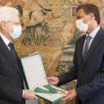 Il Comandante Gennaro Arma: Commendatore al Merito della Repubblica Italiana