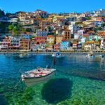 Grecia: via libera alle navi da crociera