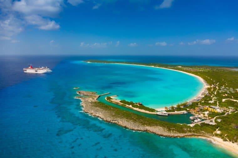 isole private
