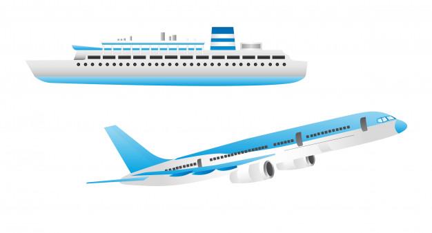 L'Italia nel mirino per navi ed aerei