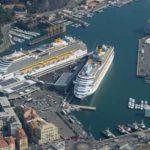 Danni economici per le navi ferme