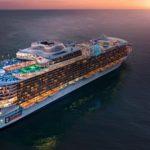 La Royal Caribbean annuncia ritardo della Wonder of the Seas