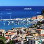 Navi di piccola stazza a Portofino