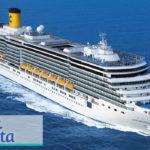 Costa Crociere annuncia i nuovi itinerari