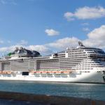 MSC Grandiosa: in viaggio nel Mediterraneo