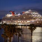 Carnival: falsa la notizia del licenziamento di migliaia di marittimi