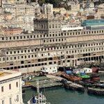 Alleanza Costa e Msc per un nuovo terminal a Genova?