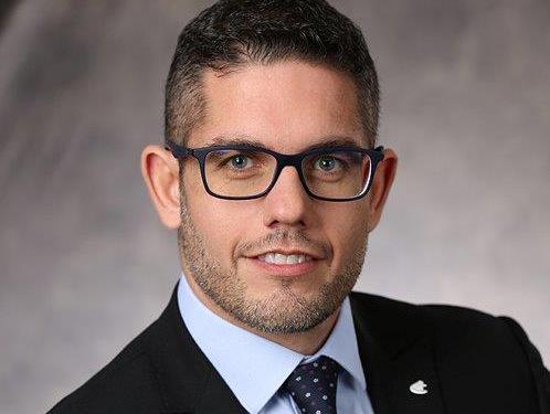 Neil Palomba