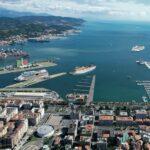 Attesi  a La Spezia per il 2021 un milione di passeggeri