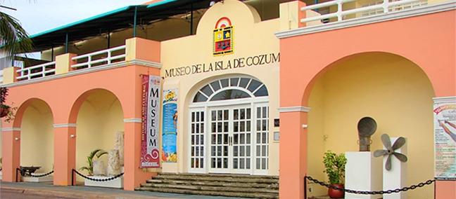 Museum of Cozumel